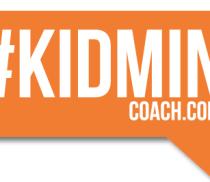 kidmincoach